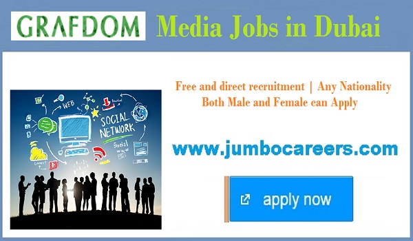 Find all new jobs in Gulf countries, Current jobs in Dubai,