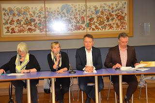 Conférence de presse Récup'Date 2015