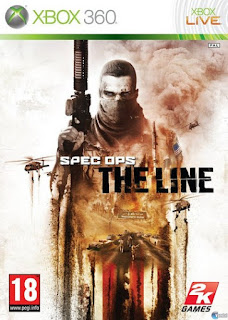 Spec Ops The Line Xbox360 free download full version