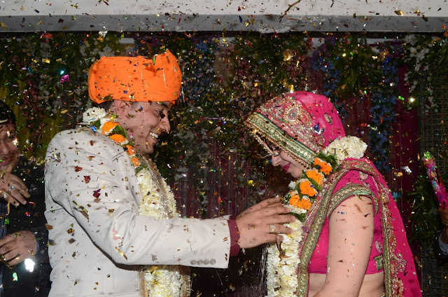 "The Charm of ""Kashmiri Wedding"""