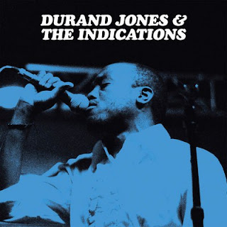 Durand Jones & The Indications – Durand Jones & The Indications (2016) [WEB] [FLAC]