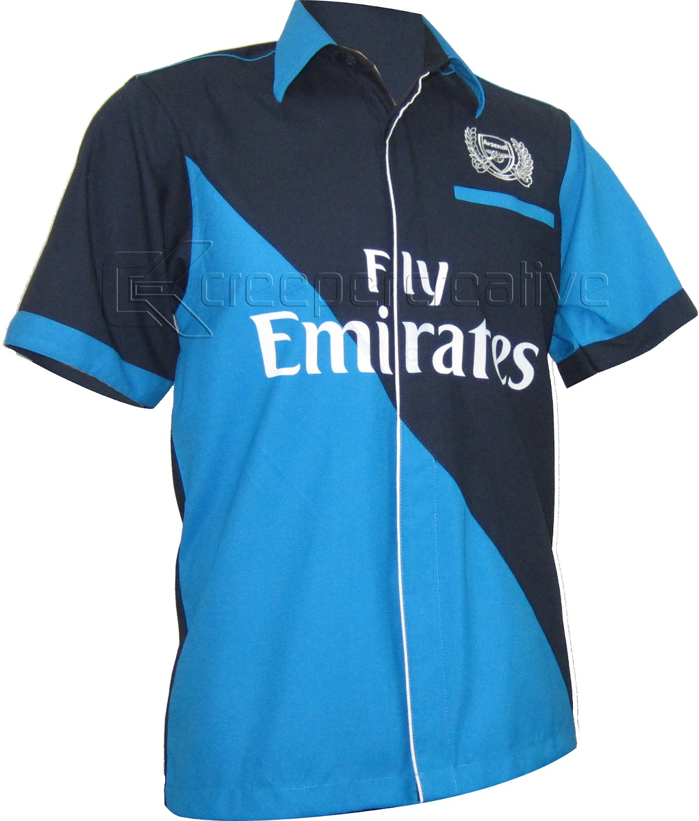 b2c2b53c Corporate Shirt Arsenal Malaysia | Corporate Shirts