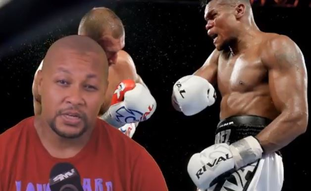 #fightweek Ep 5 Eleider Alvarez knocks out Sergey Kovalev for first title in stunning upset