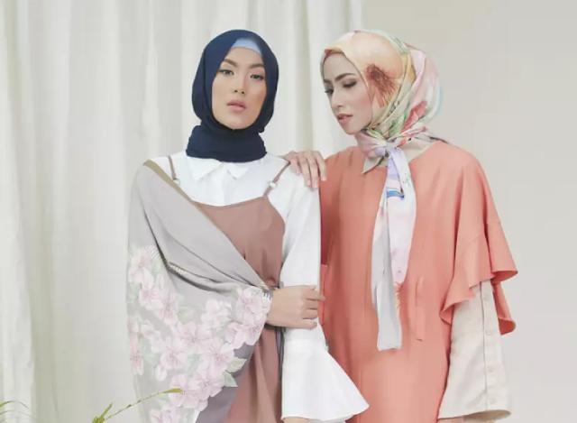 Berbagai Model Hijab Modern Di Hijup.com