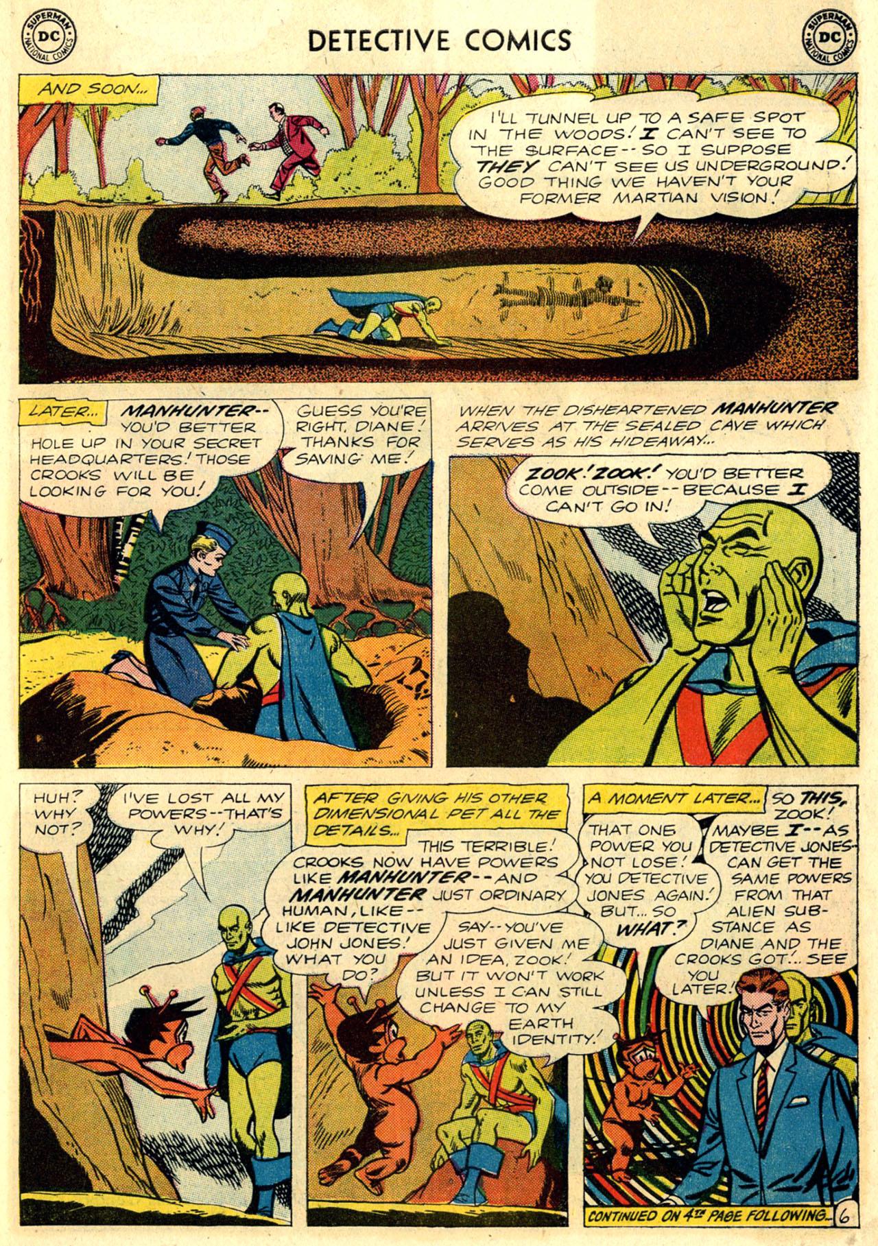 Detective Comics (1937) 316 Page 22