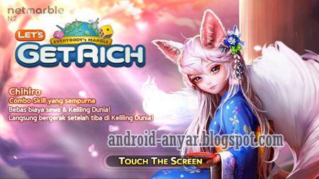 Download Get Rich v.1.4.0.53 .APK Update God's Hand Map