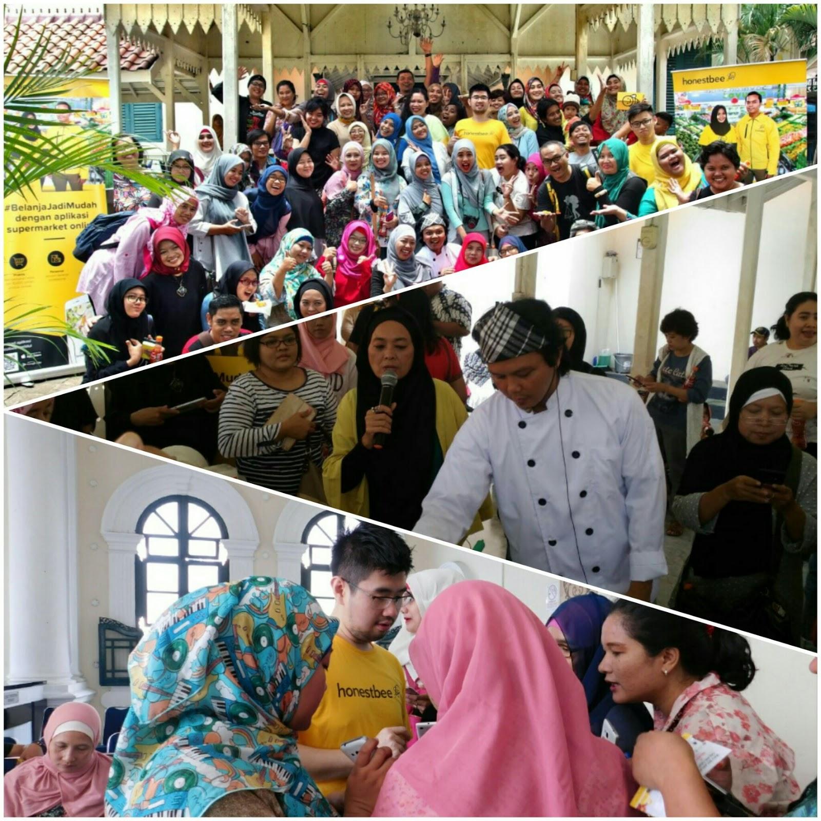 wisata belajar membatik di jogja Windah Saputro Wisata Belanja Dari Belajar Batik Hingga