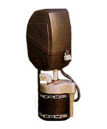 Dry Pellet Chlorinator Well-Pro