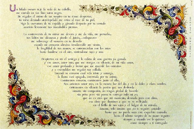 Poema-Rosemary