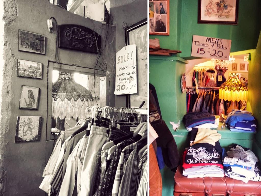 האופנה האופנתית בלונים: חנויות יד שנייה הכי שוות באזור השוק (ירושלים כן?) AC-85