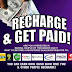 NEWLY DISCOVERED ;;;;HOW TO MAKE MONEY  INTO  YOUR BANK ACCOUNT      WHEN YOU OR ANYONE IN YOUR NETWORK RECHARGE  WITH.    RAGP