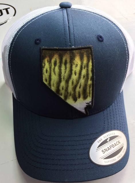 Wes Ashcraft Hat