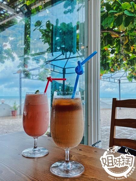 枋山旅遊,茉莉灣海洋咖啡菜單,墾丁旅遊,枋寮旅遊,茉莉灣海洋咖啡,海景咖啡,墾丁海景咖啡