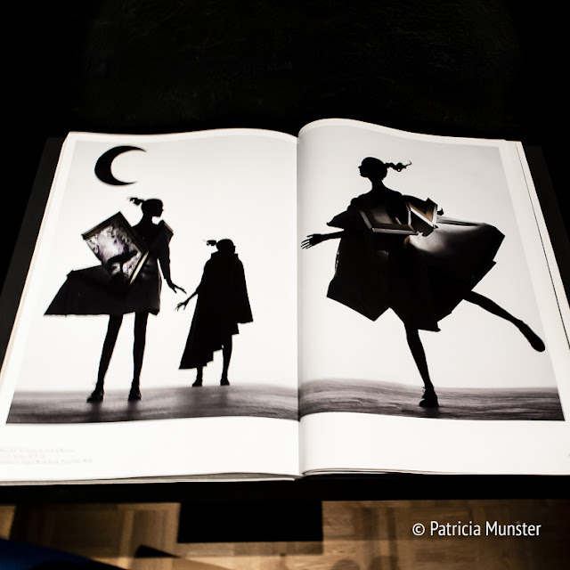 Exhibition book Viktor & Rolf @ Kunsthal Rotterdam
