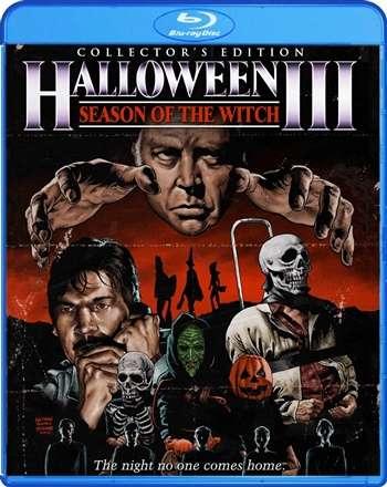Halloween 3 720p Latino
