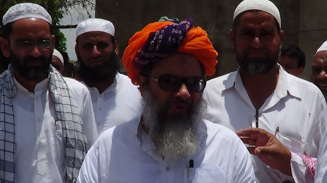 Ajmer, Rajasthan, Ajmer News, Rajasthan News, Ajmer Dargah