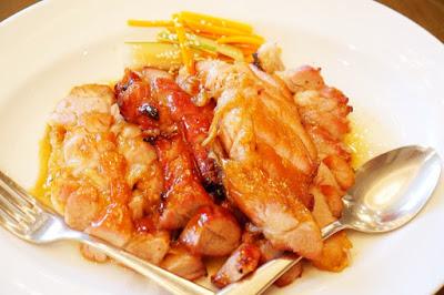 Hai Shin Lou's Pprk Asado: Is it the best in Cebu?