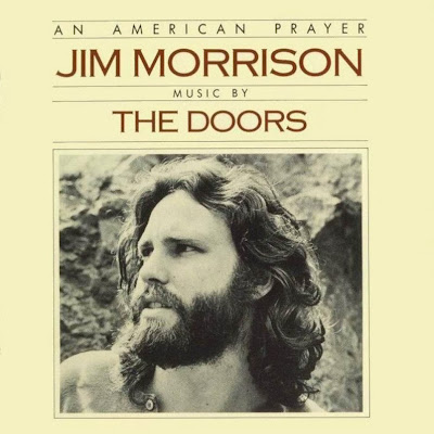 Jim Morrison & The Doors An American Prayer 1978