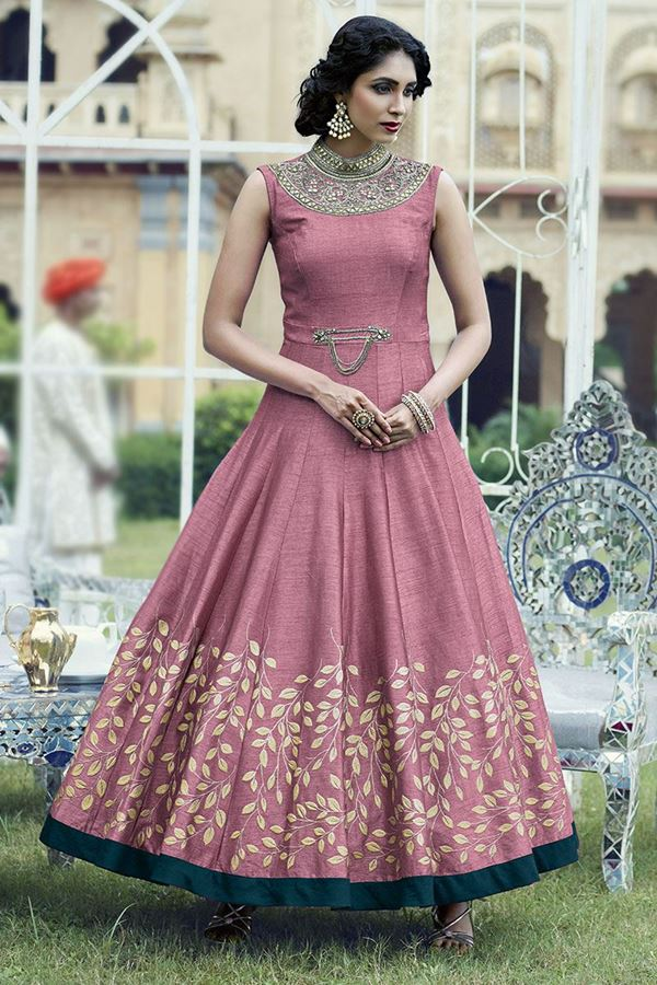 All Occasions Indian Sarees   Latest Designer Bollywood Anarkali Suits