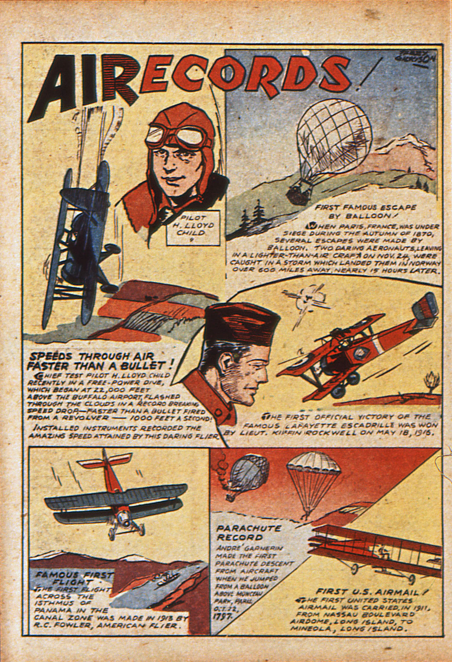 Read online Action Comics (1938) comic -  Issue #15 - 49