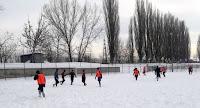 Campionatul Judetean de Fotbal se va relua pe 9 martie!