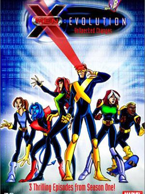 X-Men -Dị Nhân - Hoạt Hình Dị Nhân VietSub (2011)