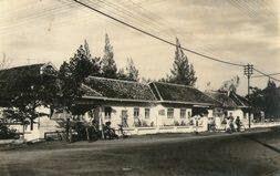 Foto smp 2 kota pekalongan jaman dulu