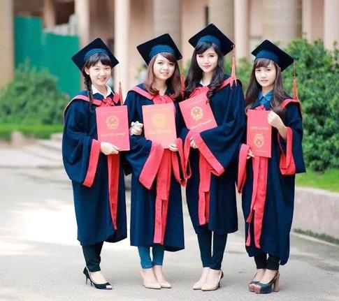 Làm Bằng Đại Học, Trung Cấp, Cấp 3 Giá Rẻ
