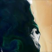 Ocean Hydrogen Sulfides