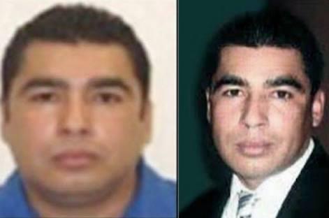 """Por mentiras de la Marina juez libero a """"El Contador"""", sobrino de Osiel Cárdenas"""