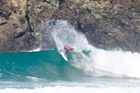 19 Joan Duru FRA Pantin Classic Galicia Pro foto WSL Laurent Masurel