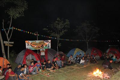 desa wisata untuk camping di Jogja desa wisata tinalah kulon progo