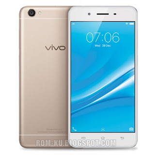 Firmware Vivo Y55S PD1613BF Tested (Flash File)