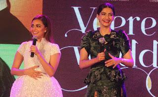 Sonam Kapoor to see positives in Swara Bhasker being trolled!1.jpg