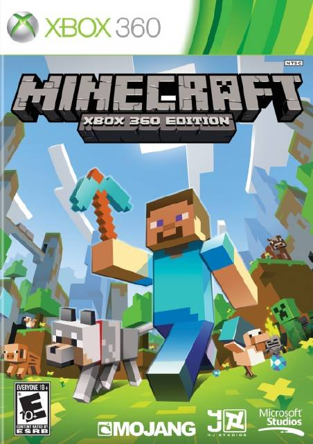 minecraft xbox 360 edition rgh download