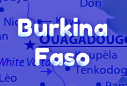 Burkina Faso post