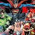 Apakah Kalian Tahu 100 Anggota Justice League Secara lengkap ? Yukk Disimak !! (Part 2)