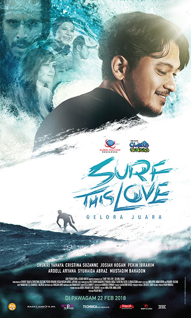 Surf This Love