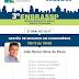 João Bosco, participará do ENBRASSP em Goiânia-GO