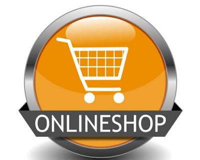 Pengertian Online Shop
