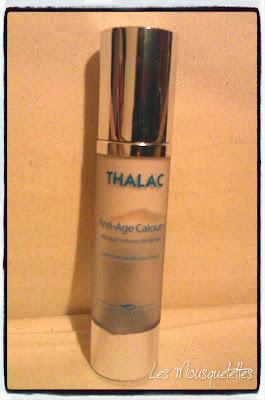 Masque Thalac - Blog