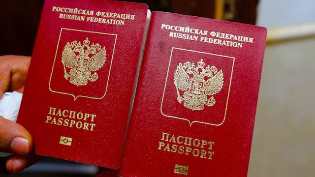 Гражданство России предложат всем — даже полякам