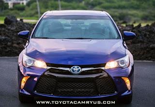 2016 Toyota Camry XSE V6 Hybrid Review Price