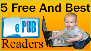 Best And Free Epub Readers