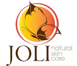 JOLI butterfly logo
