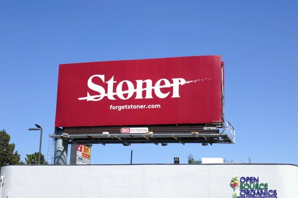 Forget Stoner MedMen billboard