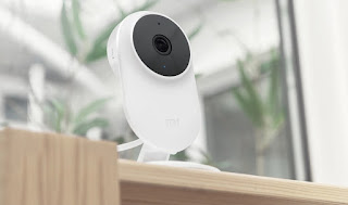 Xiaomi  Mi Home Security Camera Basic launched for Rs 1,999
