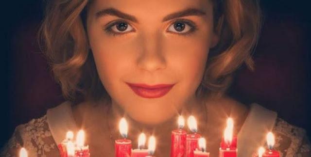Análise Crítica – O Mundo Sombrio de Sabrina