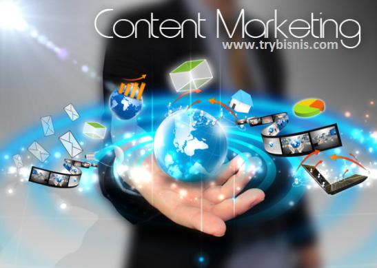 4 Tips Content Marketing Untuk Meningkatkan Brand Personal Anda