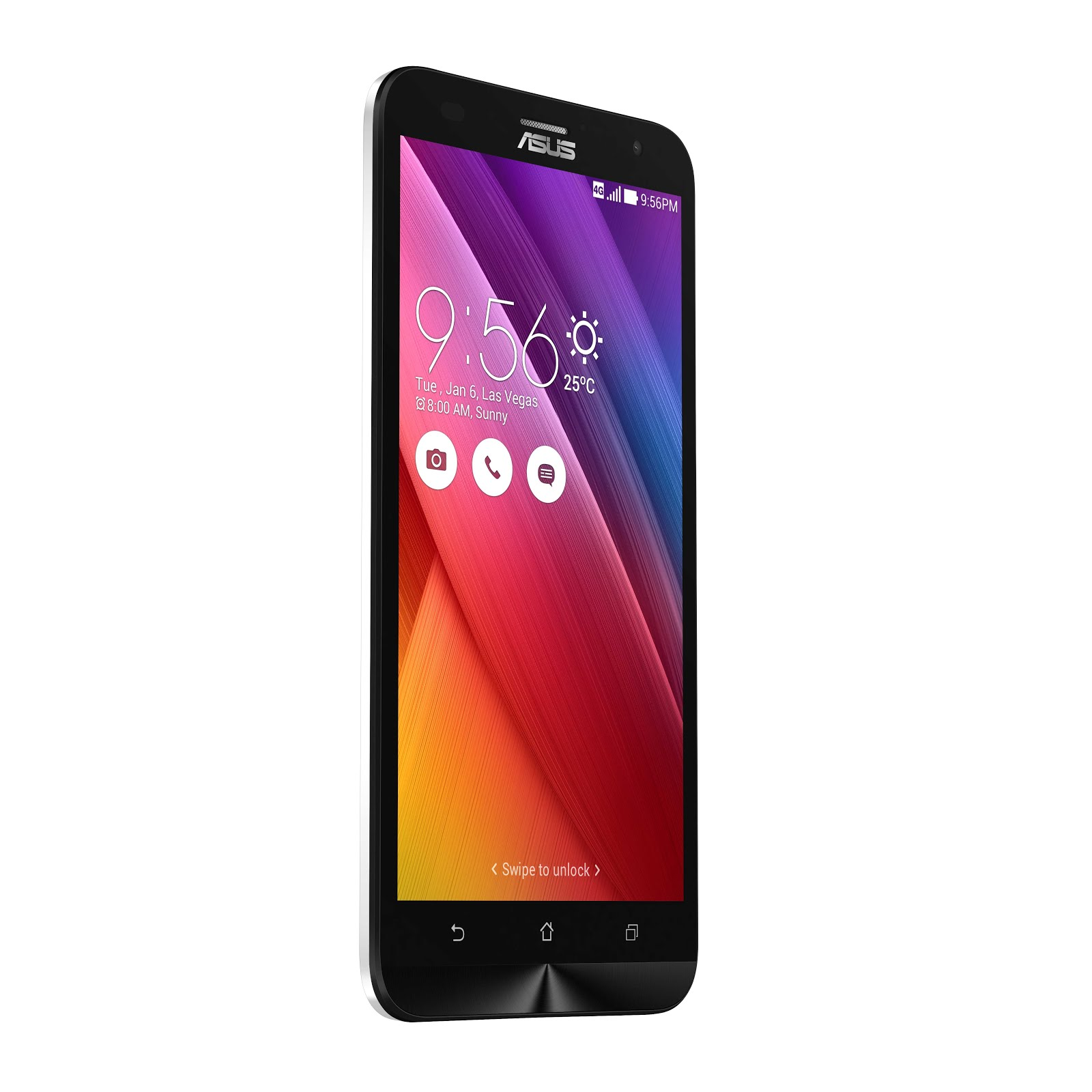 Asus Zenfone 2 Laser Phone Review